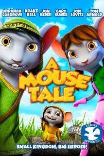 A Mouse Tale (2015) [Vose]