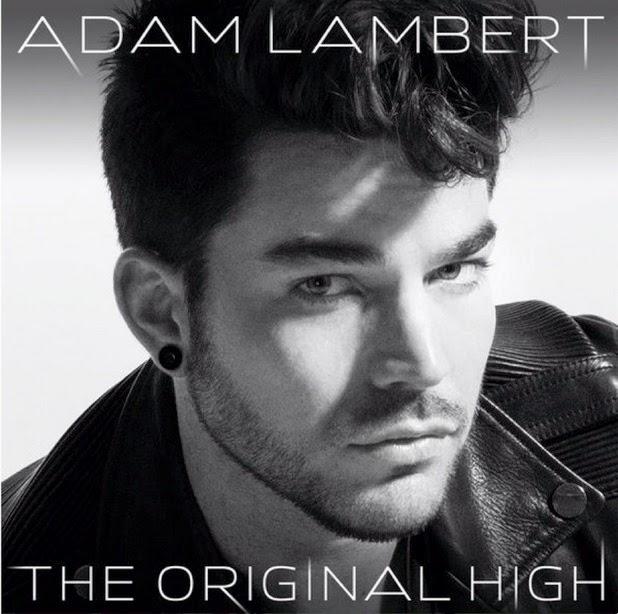 Adam Lambert – Ghost Town