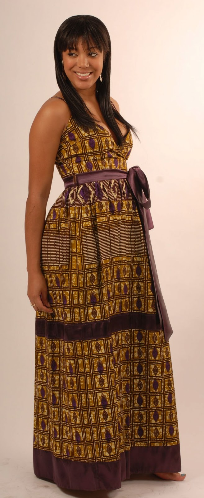 Kakki african prints maxi dresses and skirts ombrellifo Image collections