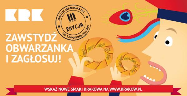 Typowe krakowskie jedzenie
