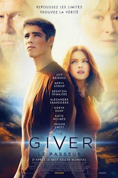 El dador de recuerdos (The Giver)