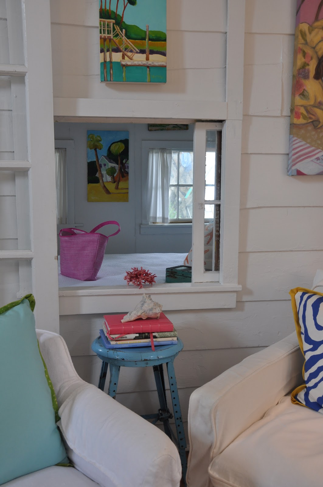 Jane Coslick Cottages A Little Shabby A Little Chic A