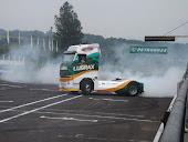jpv- na Fórmula Truck