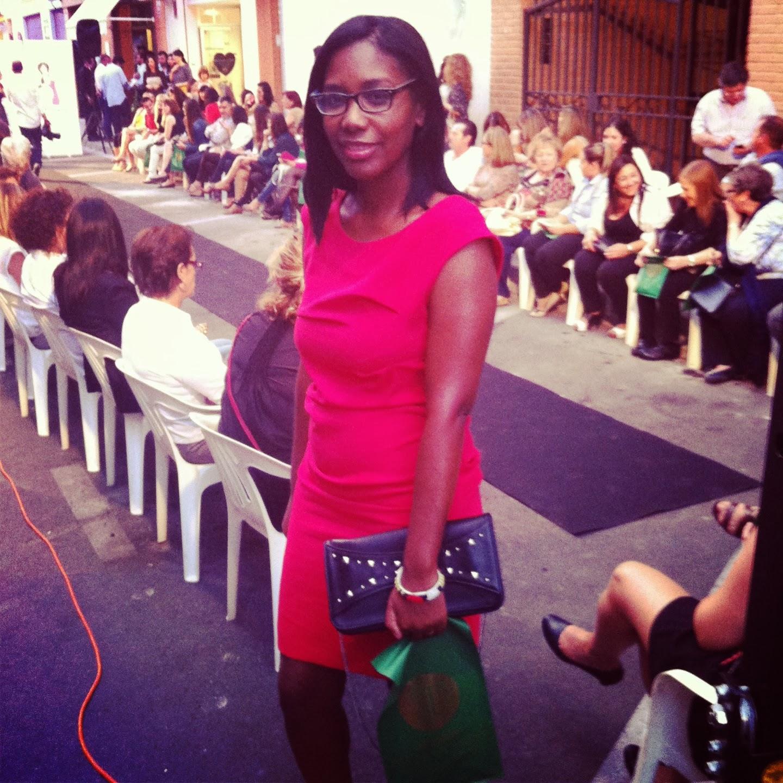 Belleza y estilo cosmopolita: 2013