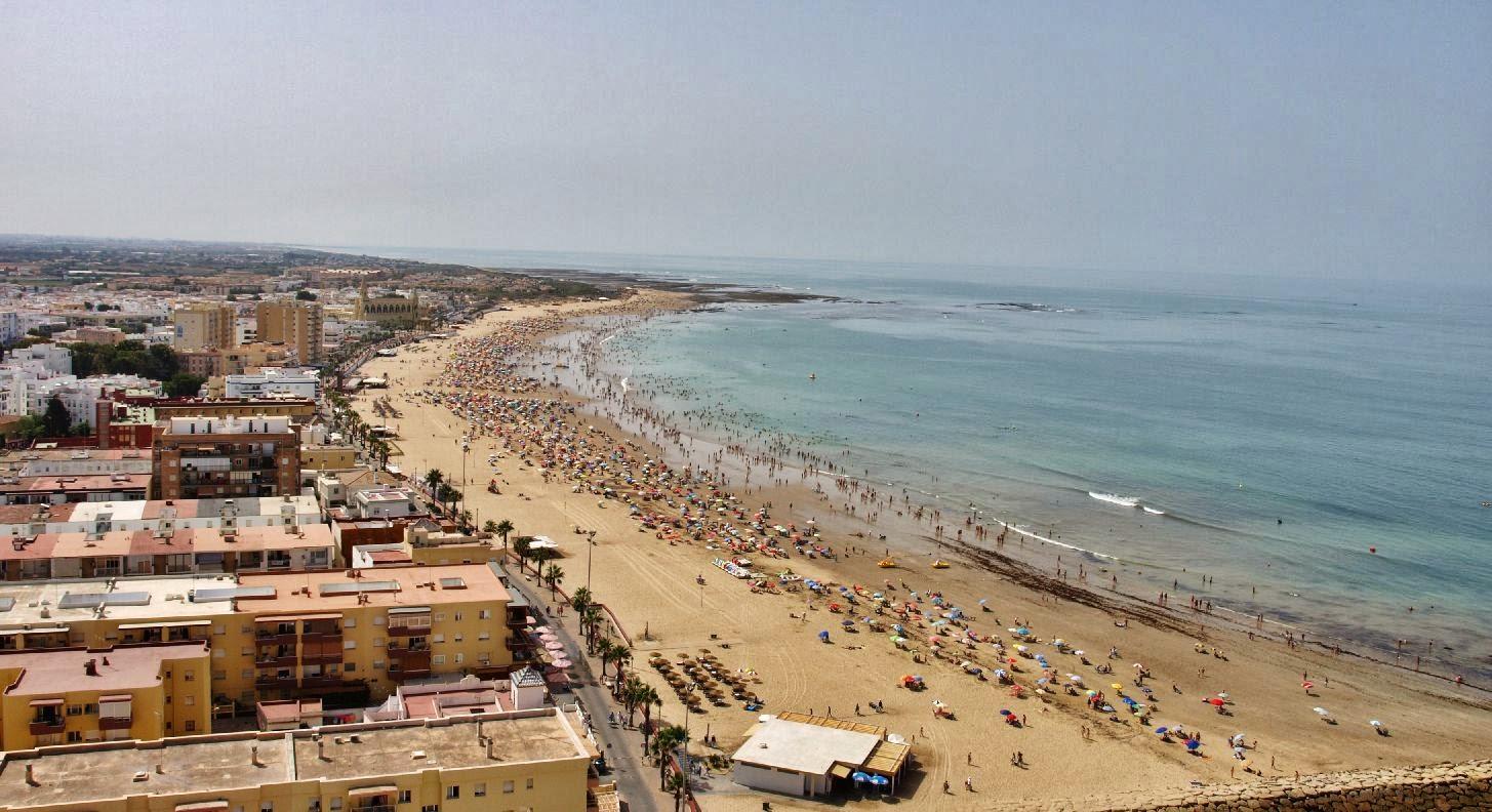 Piso en chipiona d nde comprar en primera l nea de playa - Milanuncios com casas ...