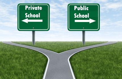 Homeschooling vs Public School