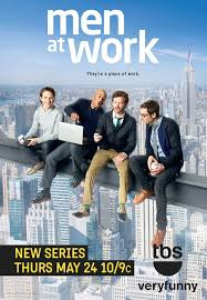Assistir Men At Work 2 Temporada Online Dublado e Legendado
