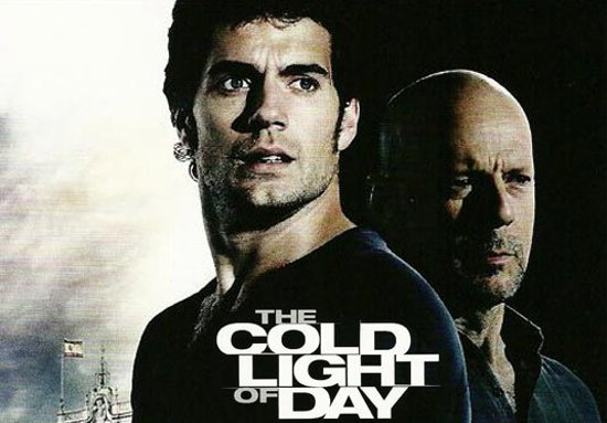 Cold light movie