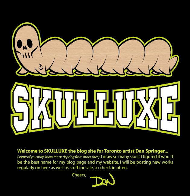SKULLUXE