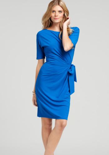 Ann Taylor Dresses 2012