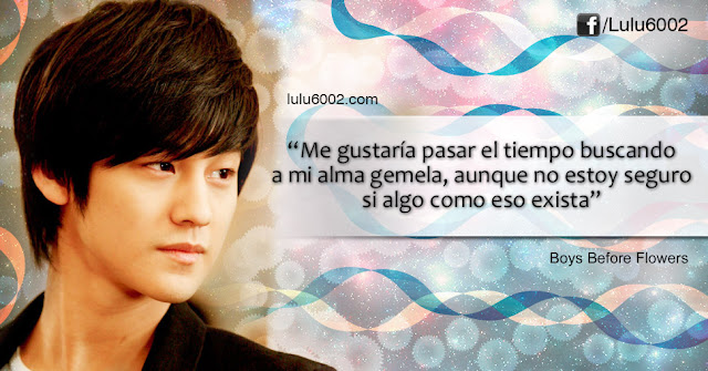boys before flowers frases