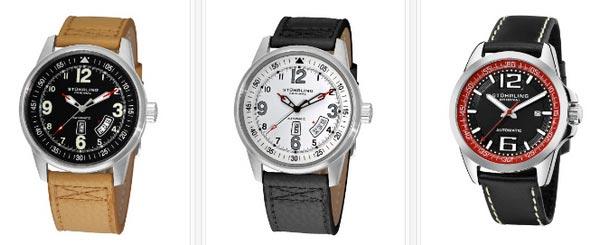 Relojes stuhrling ideales para tu pareja ahora mucho - Mecanismo reloj pared barato ...