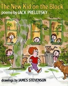 one of the most interesting facts about mr prelutsky is that he hasnt always been a fan of poetry here is what he has to say on his scholastic author