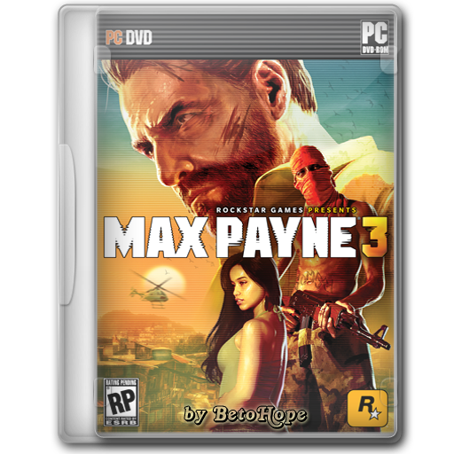 Max Payne 3 Full Español