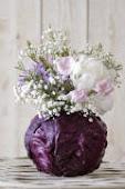 Smuk og naturlig vase
