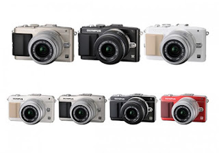 olympus pen epl5 olympus pen epm2 all colors