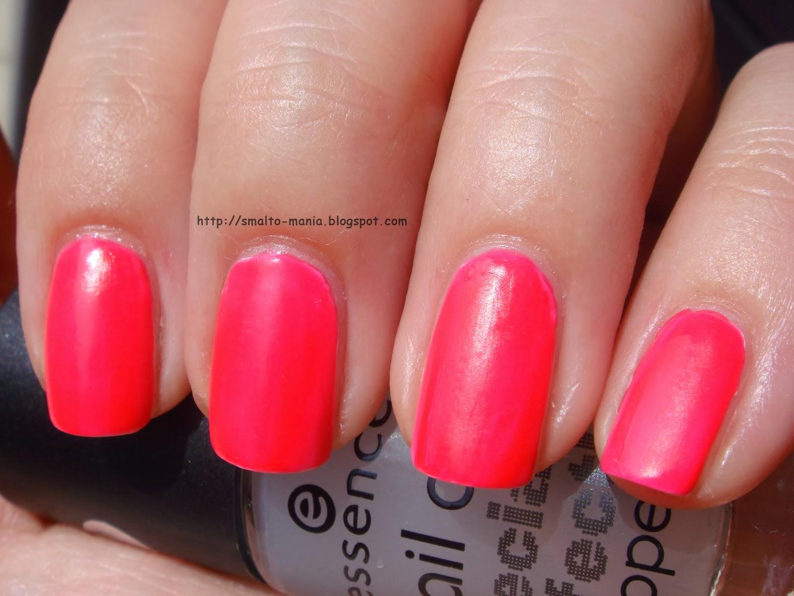 L'Oreal n.826 Flamingo Pink
