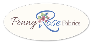Penny Rose Fabric