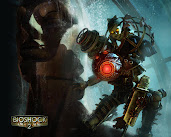 #6 Bioshock Infinite Wallpaper