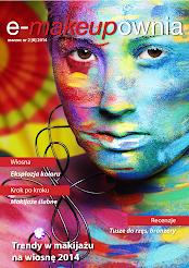 makijażowy magazyn