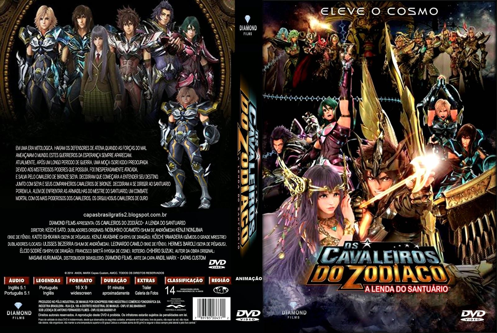 Os Cavaleiros do Zodíaco A Lenda do Santuário DVD-R AUTORADO Os 2BCavaleiros 2BDo 2BZodi C3 A1co 2B  2BA 2BLenda 2BDo 2BSantuario