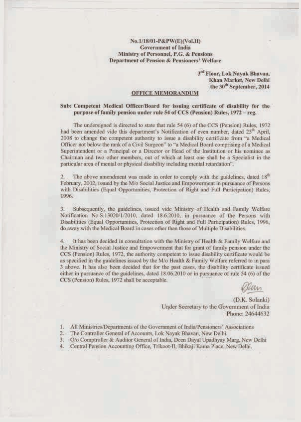 Indian Military Veterans Competent Medical Officerlboard For
