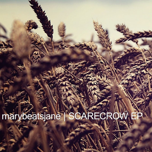 Mary Beats Jane - Scarecrow EP