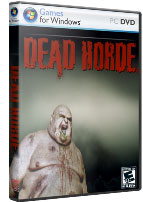 download PC Game Dead Horde 2013