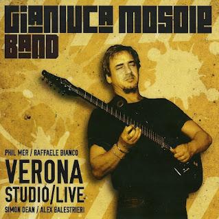 verona studio/live 2013