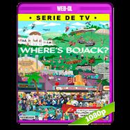 BoJack Horseman Temporada 4 Completa WEB-DL 1080p Audio Dual Latino-Ingles