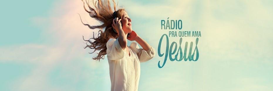 RÁDIO ORAÇÃO 24 HORAS!