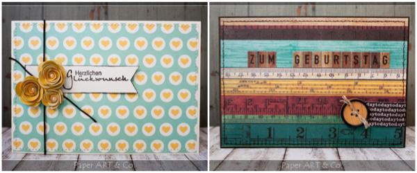Aprilkit |Werke des dp Designteams | Karten von Mary-Jane