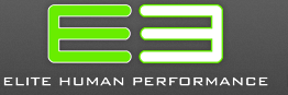 E3 Elite Human Performance