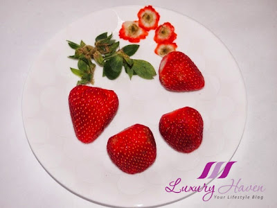 how to make strawberry desserts