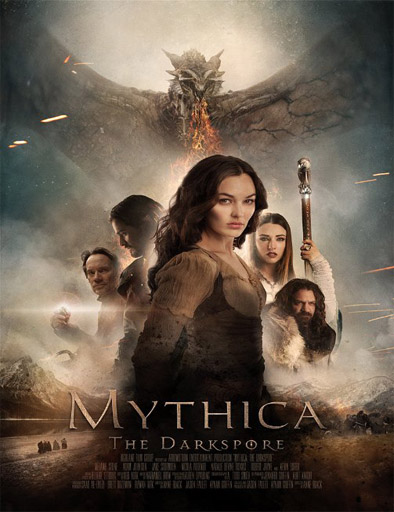 Ver Mythica: The Darkspore (2015) Online