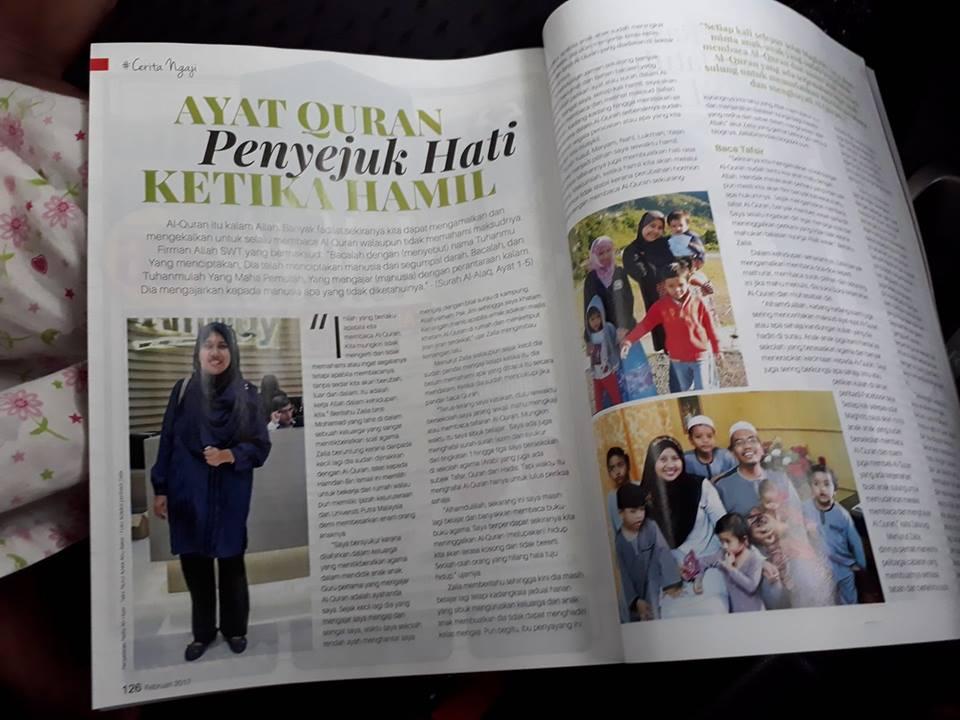 Penulis Di Majalah Mingguan Wanita Slot #Ceritangaji