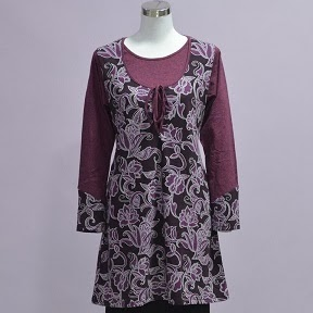 Blouse NurSafia