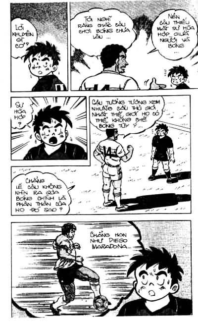 Jindodinho - Đường Dẫn Đến Khung Thành III  Tập 25 page 75 Congtruyen24h