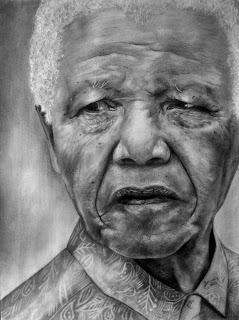 Madiba - preso 46664. Abuelohara