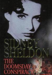 Cover of The Doomsday Conspiracy, a novel by Sidney Sheldon