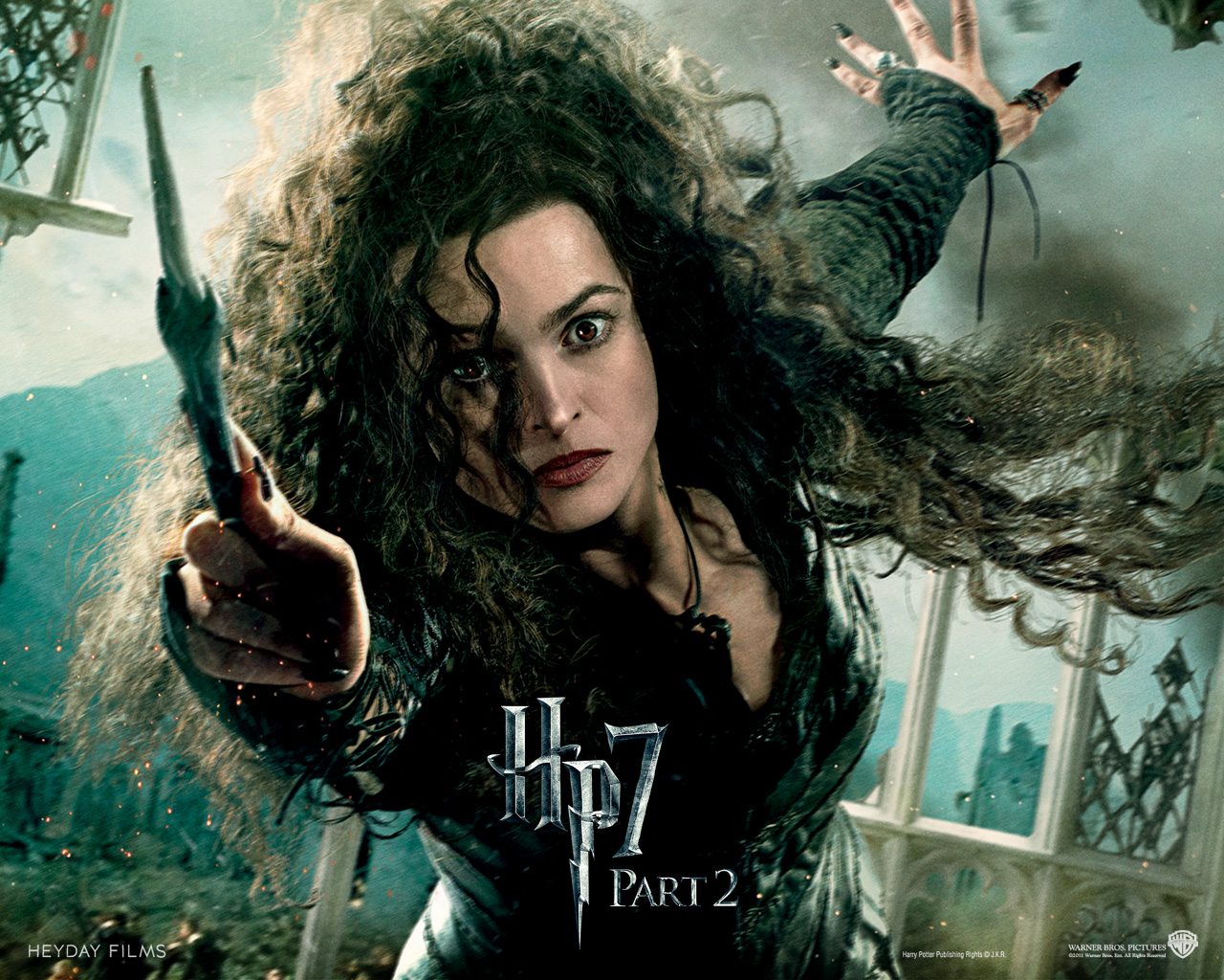 Movie picture harry potter and the deathly hallows part for Harry potter and the deathly hallows wand