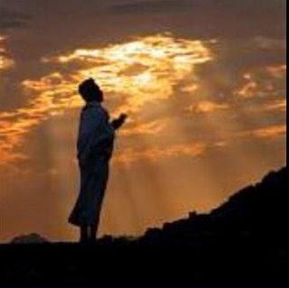 Doa di Waktu Pagi dan Petang