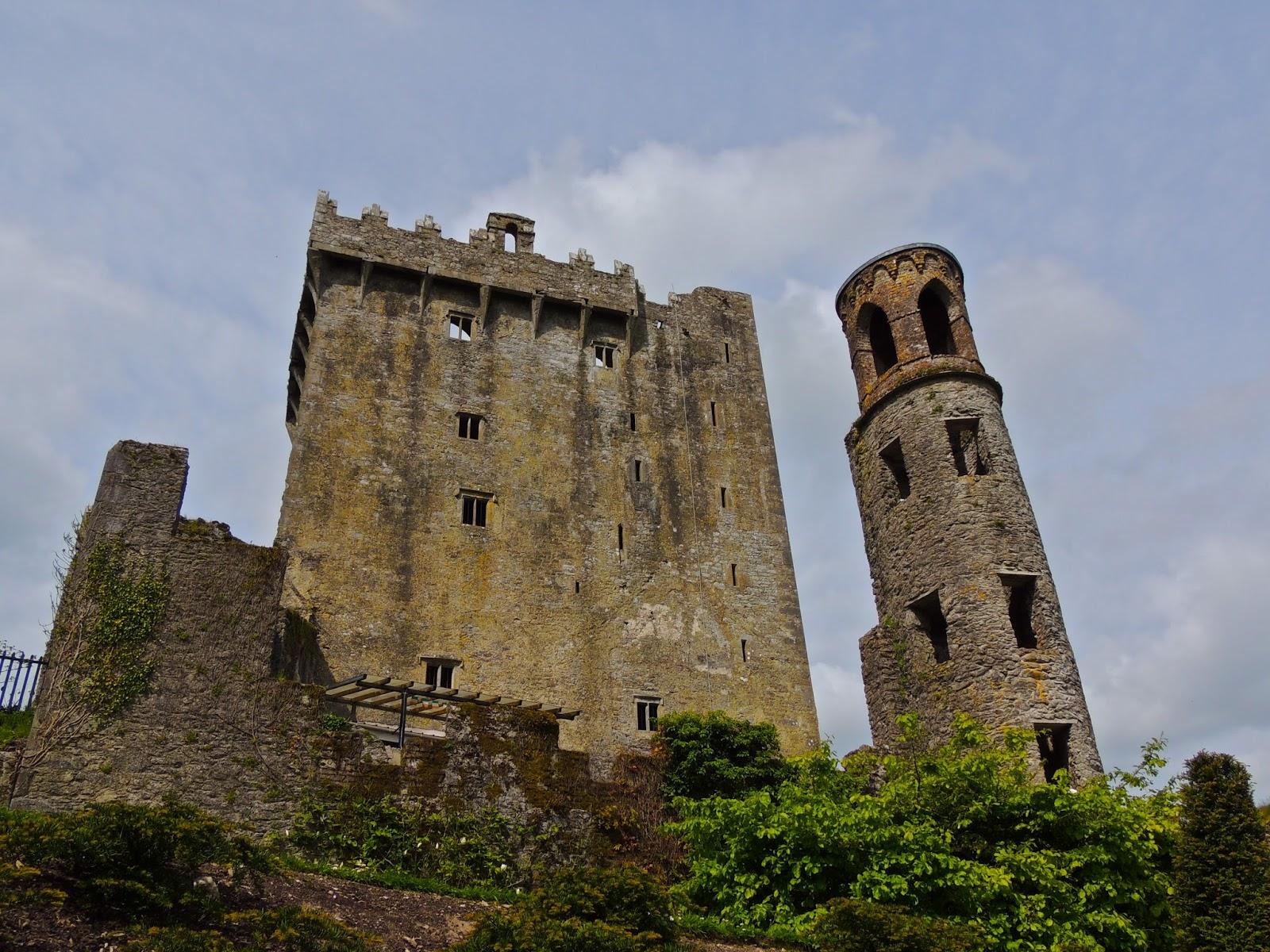 Viva la voyage blarney castle ireland for The blarney