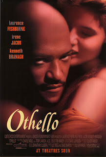 oliver parker othello essay Compare contrast - tim blake nelson's o and oliver parker's othello.