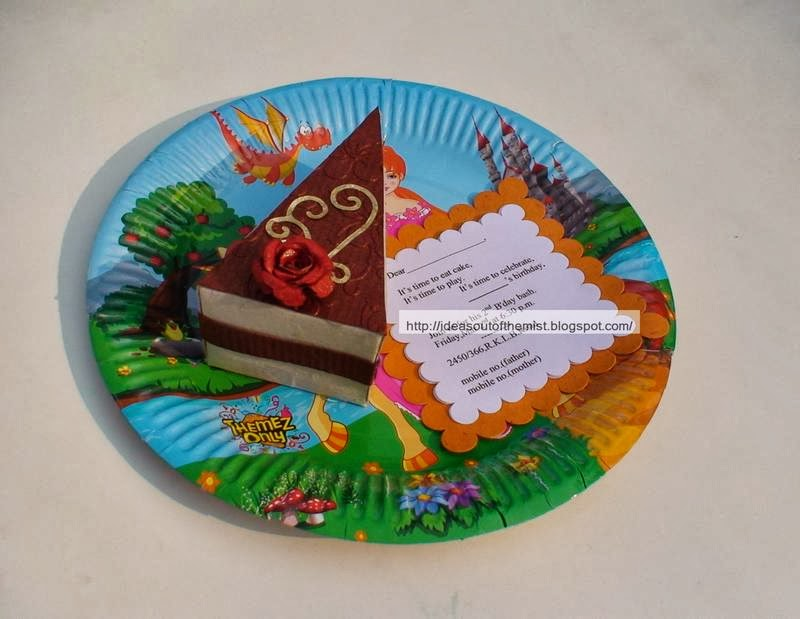 Ideas Out Of The Mist Cake And Birthday Party How To Make A