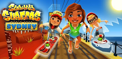 Subway Surfers 1.9.0 Sydney Update APK Mod Download Final-i-ANDROID