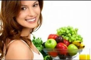 Низкокалорийная диета на 7 дней