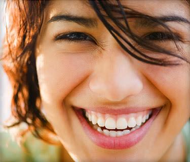 Manfaat Senyum Bagi Kesehatan