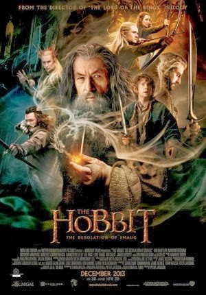 Sinopsis Film The Hobbit: The Desolation of Smaug 2013