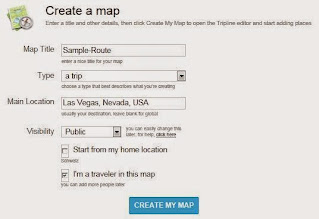 world trip planning and visualize your rtw trip